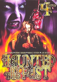 Haunted by the Past 4 Pack DVD, 2005