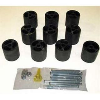 Newly listed Performance Accessories Body Lift Kit 783 3.0 in. Ford