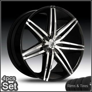 26 inch rims and tires in Wheel + Tire Packages