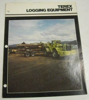 logging equipment in Business & Industrial