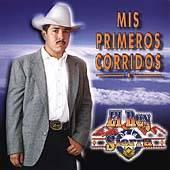 Mis Primeros Corridos by El Rey de la Sierra CD, Mar 2000, Disa