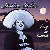 Luz de Luna Sony 2002 by Javier Solis CD, Jul 2002, Sony Music