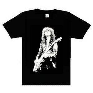 Led Zeppelin ZoSo music punk rock t shirt Black S 3XL
