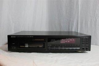 Denon 6 CD Compact Disc Player Changer DCM 444