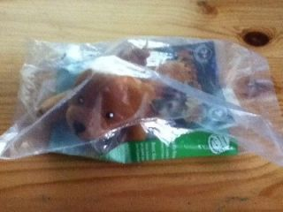 Newly listed Burger King 2010 KINECTIMALS hard bodied bear for XBox