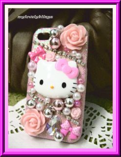 apple iphone 4s bling cases in Cases, Covers & Skins