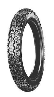 Dunlop Motorcycle Tire Rear K70 3.50P 19 BW Royal Enfield Bullet 500