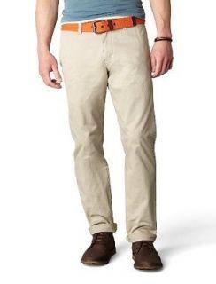 Dockers Alpha Khaki D1 Slim Fit Flat Front Pants Size 36 x 30 NWT