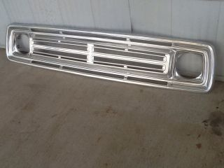 73 DODGE Ram PICKUP TRUCK GRILLE Powerwagon 4x4 318 360 400 440 LOOK