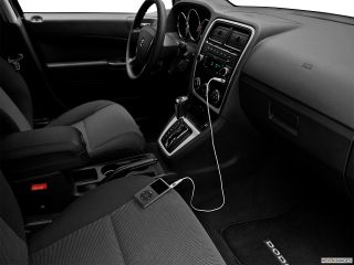 Dodge Caliber 2011 Heat