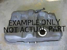 Dodge Ram fuel tank in Fuel Tanks