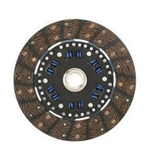 New Speedway Flathead Ford 9 Clutch Disc, To Camaro T 5 Transmission