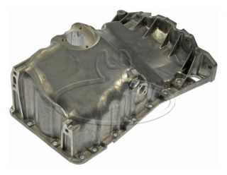 New Dorman Engine Oil Pan / FOR 2000 2005 PASSAT & 2001 2002 AUDI A4 1