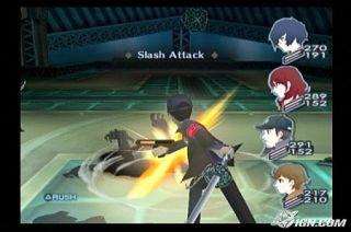 Shin Megami Tensei Persona 3 Sony PlayStation 2, 2007
