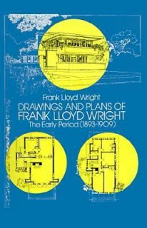 an introduction to the life of frank lloyd wright an american architect