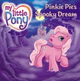 My Lile Pony  Pinkie Pies Spooky Dre