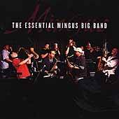 Band by Mingus Big Band CD, Jul 2001, Dreyfus Records France
