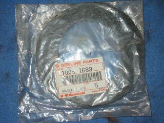 Kawasaki Mule Driveshaft Gasket 11009 1689 E