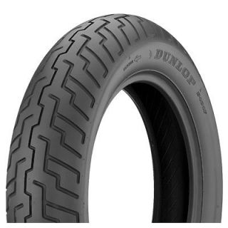 150/80 16 (71H) Dunlop D404 Front Motorcycle Tire