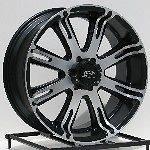 Wheels Rims Chevy GMC Silverado Sierra Truck Dale Earnhardt Jr Series