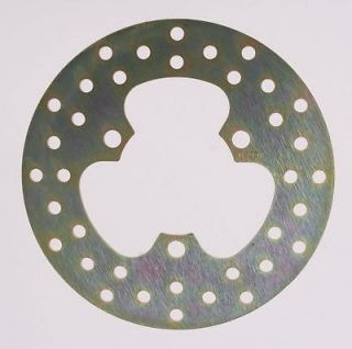 EBC Brake Rotor MD6223D for Bombardier Outlander Max 400 HO XT 2004