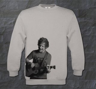 Ed Sheeran Sweatshirt, Lego House +, A team Music pop Hoodie Vintage