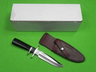 US BLACKJACK West Virginia Model 5 Fighting Knife Sheath box
