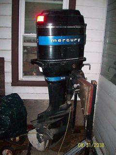 mercury 90 outboard