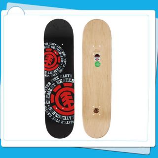 ELEMENT Skateboards LEERY Complete SKATEBOARD 8.25