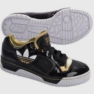 Sz 7.5 ADIDAS ORIGINALS Respect M.E. ME Missy Elliott Sneakers Shoes