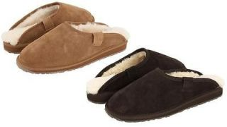 EMU AUSTRALIA BUCKINGHAM MENS SLIPPERS SHOES ALL SIZES
