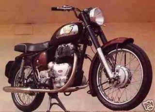Royal Enfield Motorcycle in Royal Enfield