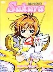 Cardcaptor Sakura Vol. 2   Everlasting Memories DVD, 2000