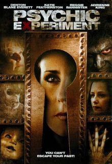 Psychic Experiment DVD, 2011