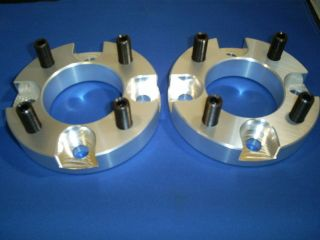 EZ GO CLUB CAR GOLF CART WHEEL SPACERS 1 ALS EZ