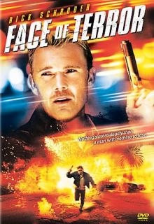 Face of Terror DVD, 2005
