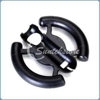 New Race Steering Wheel For PS3 Move Playstation 3 Racing Game