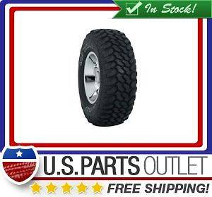 Pro Comp Tire 26285 Radial Mud Terrain 33/11.00 16 (285/75 16) Load