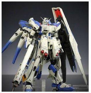 Nu Gundams Super G CONVERSION RESIN KITRX 93 2 Hi υ Gundam ver.HWS