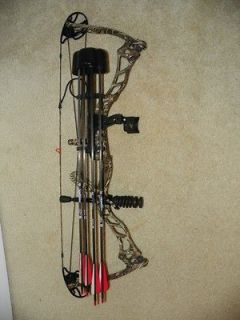 bowtech compound bow in Compound