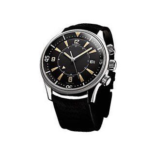 Jaeger LeCoultre Memovox Polaris Automatic Alarm Watch 2008470