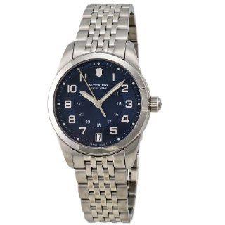 Victorinox Swiss Army Womens 241075 Ambassador Automatic Watch