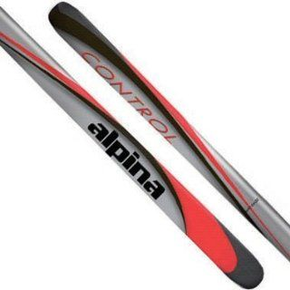 Alpina Control Cross Country Skis 2010