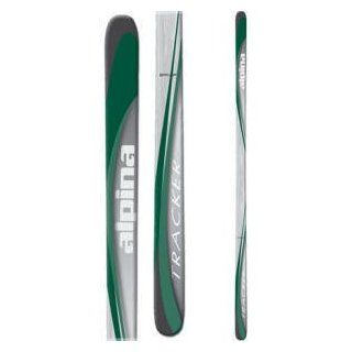 Alpina Tracker Cross Country Ski