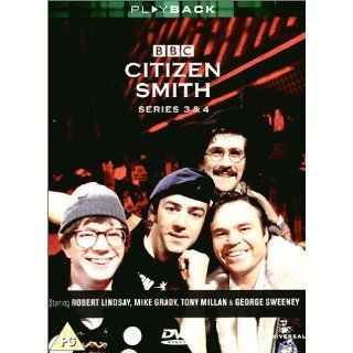Citizen Smith: Series 3 and 4 [Region 2]: Robert Lindsay