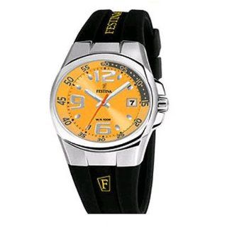 Festina Mens Cote d Azur Watch F6717/3: Watches: