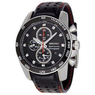 Seiko Mens SNAE69P2 Chronograph Watch Watches