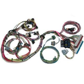 WIRING 60523 02 04 LS1 FUEL INJECTION HARNESS DBW EXTRA LENGTH