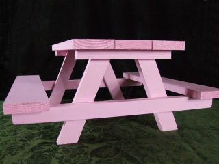 american girl doll furniture in Furniture