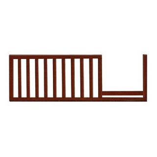 PALI Toddler Bed Conversion Rail Set for Wendy Crib